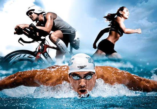 Triathlon & Ironman Swimming: Private Training