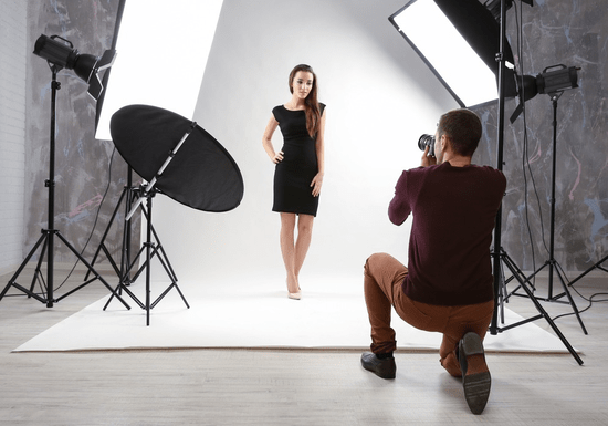 Private Studio Lighting Techniques for Portraits