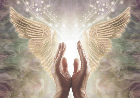 Online Class: Release Imbalances with Angelic Reiki® Healing