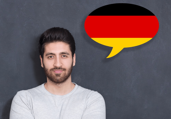 German With a Native Speaker - Starter Level
