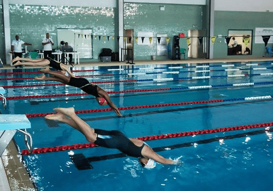 Group Swimming Lessons (Oud Metha)