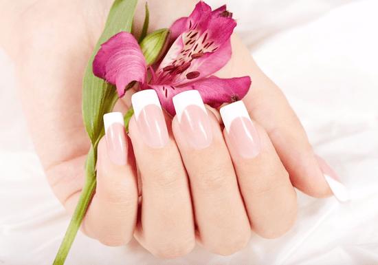 Intro to Acrylic Nails