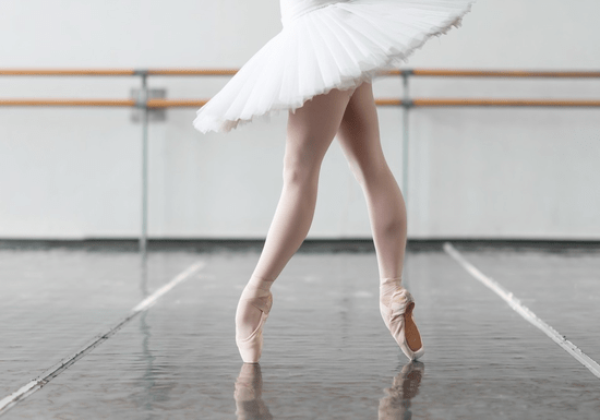 Private Ballet Dance Lessons