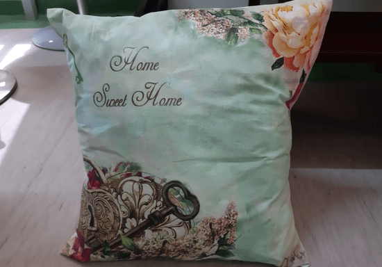 DIY Projects with Painting & Decoupage