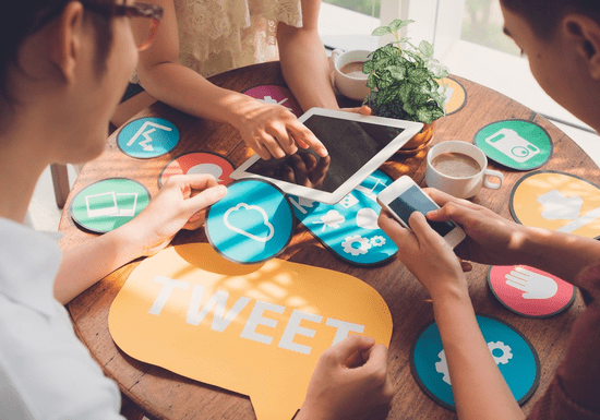 Social Media for Small Businesses: Create Your Own Strategy