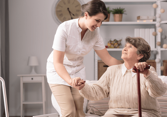 Become a Certified Professional Caregiver
