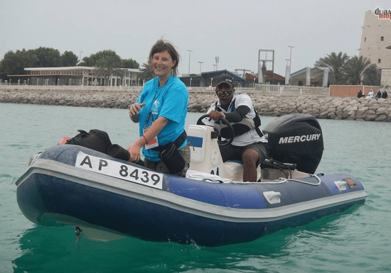 Complete Powerboat Driver's Course (RYA Level 2)