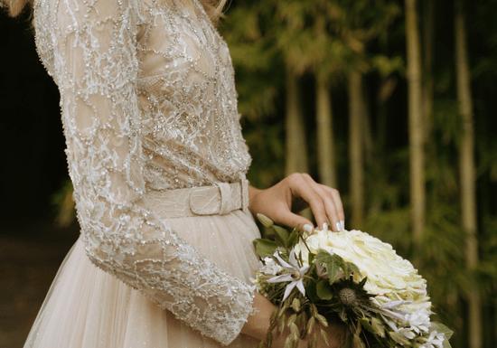 Online Class: Bridal Bouquet Masterclass