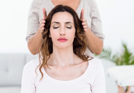 Reiki, Aromatherapy & Sound Healing Sessions with Ekaterina