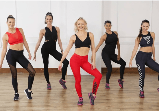 Dance Stretching for Body Alignment