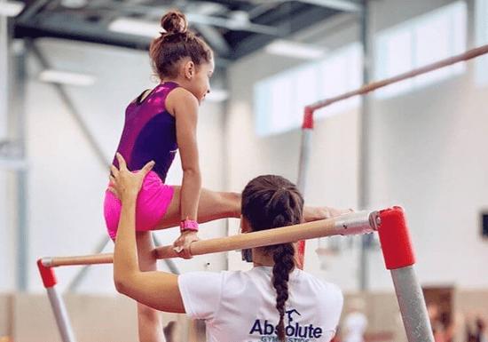Gymnastics for Kids - Ages: 6-10 (Al Safa)