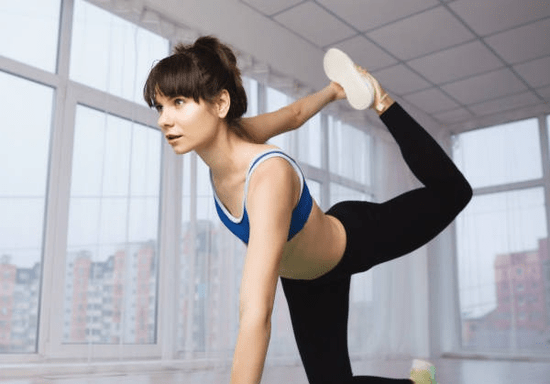 Pick Your Workout: 3 Group Fitness Classes