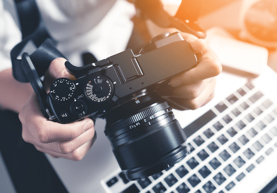 Filmmaking Masterclass: From Videography to Finished Product