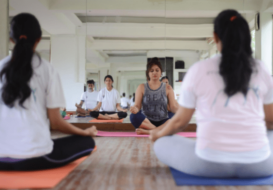 Online Class: Private Bhakti Yoga Meditation Through Chanting or Kirtan