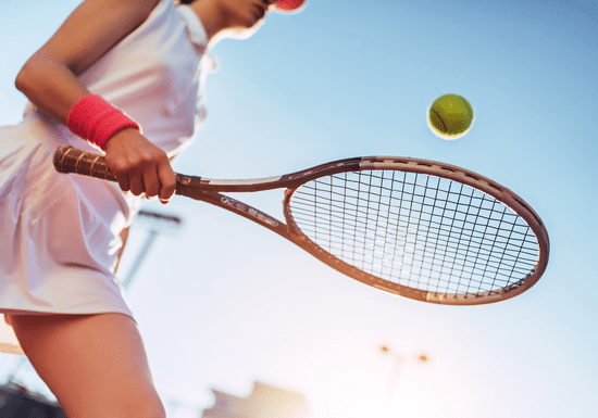 Private Tennis Coaching