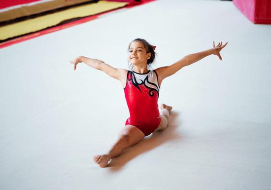 Summer Gymnastics Camp (2 Hour) - Ages: 7-16 (DIP)