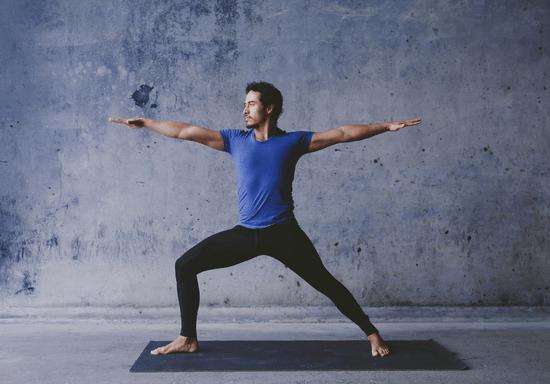 Iyengar Yoga Private Classes