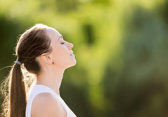 Energy Healing using Theta Healing Technique