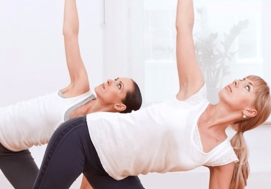 Energizing & Relaxing Private Yoga (Female Instructor)