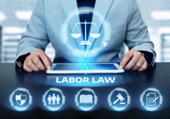 UAE Labour Law Training