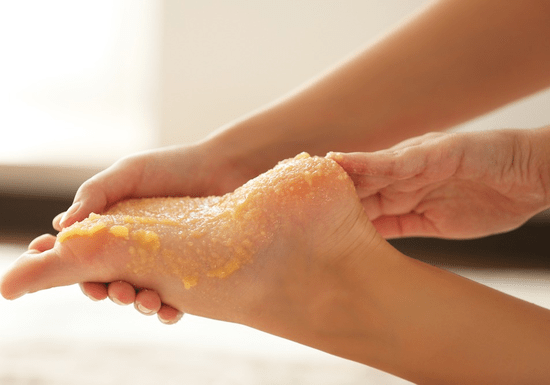 Moroccan Bath & Body Scrub Course
