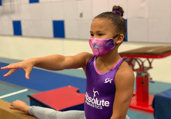 Gymnastics for Kids - Ages: 3-12 (Motor City)