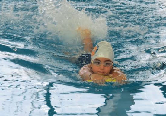Group Swimming Program (Al Nahda) | skilldeer