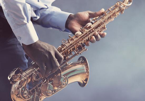 Private Saxophone Class
