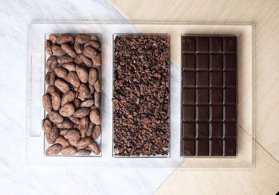 Make your own Chocolate
