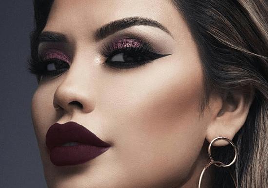 Online Class: Smokey Eyes & Night Makeup Look