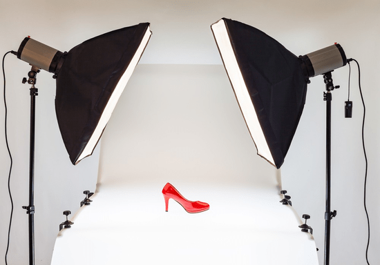 Product Photography Course