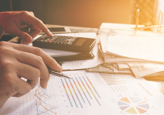 Financial Accounting in the Workplace