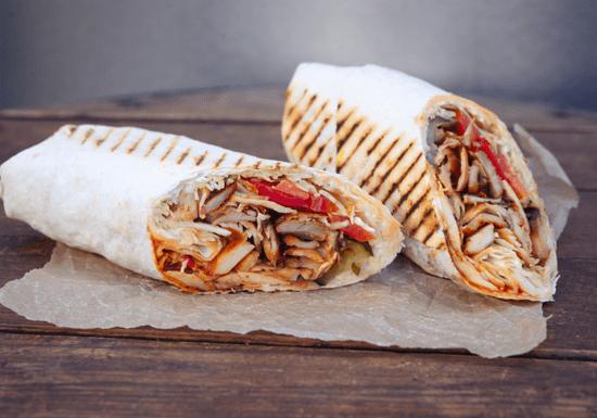 Make Arabic Shawarma